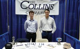 Collins Opener