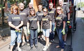 Sonnhalter holds annual tool drive