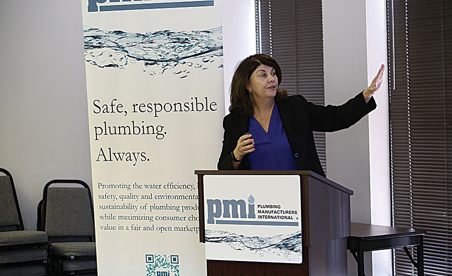 PMI advocates restoration of U.S. water infrastructure