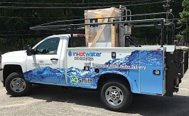 Murray Supply introduces water heater installation service