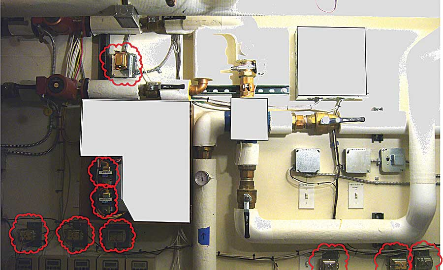 Ways To Simplify Hydronic Heating Systems 2017 04 27 Supply