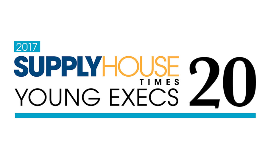 2017 Supply House Times Young Execs 20