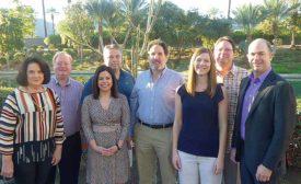 Forte Board of Directors members