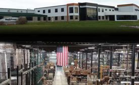 Liberty Pumps' expansion of its Bergen, N.Y