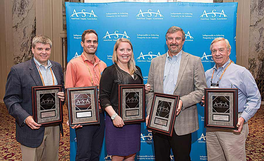 ASA Safety Awards