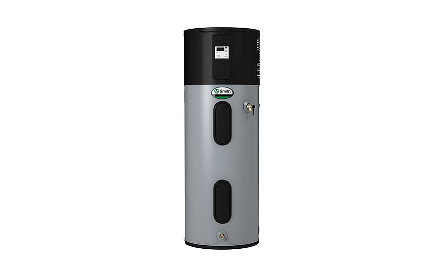 A. O. Smith Voltex hybrid electric heat-pump water heater