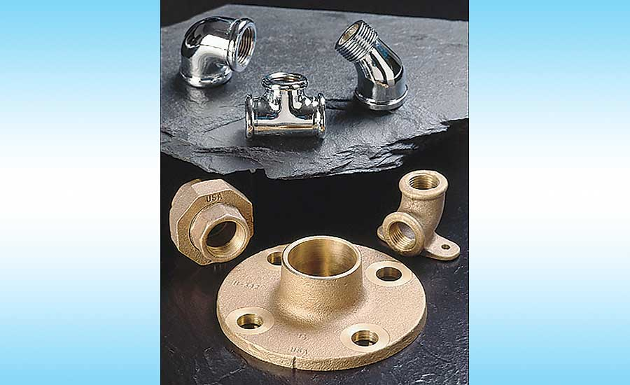 Anderson Metals brass fittings
