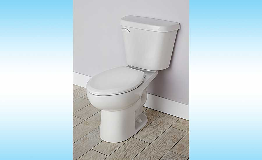 Gerber high-efficiency toilet