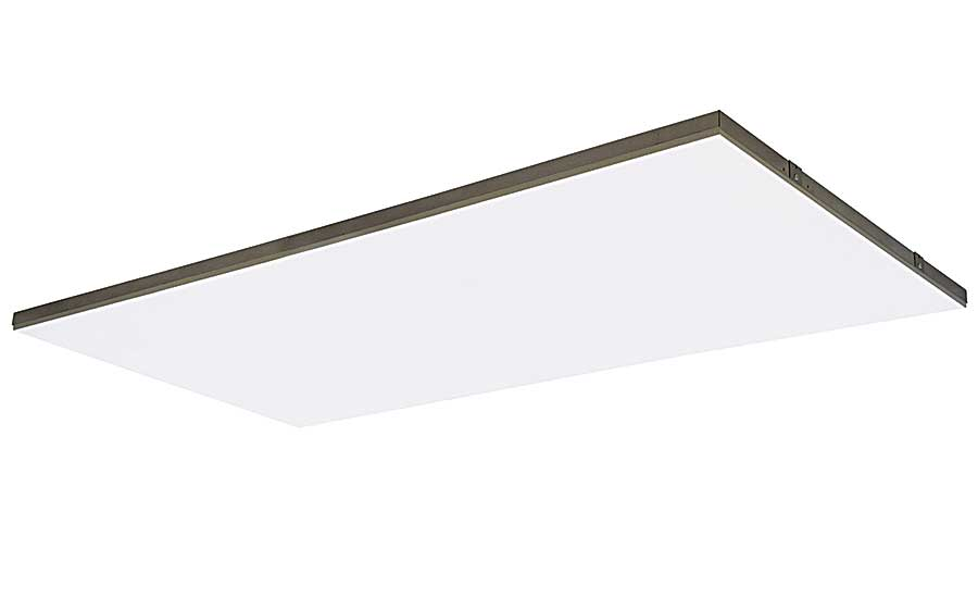Marley radiant ceiling panels