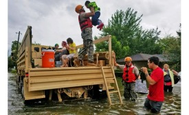 Hurricane Harvey hits plumbing businesses hard