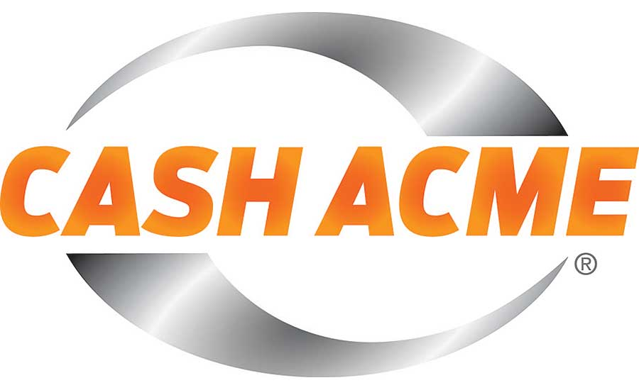 Cash Acme Logo