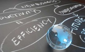 Business intelligence to advance your insights