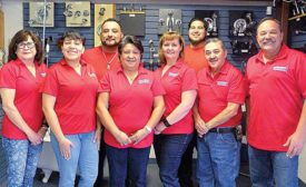Faucet Parts & Plumbing Supplies finds its niche
