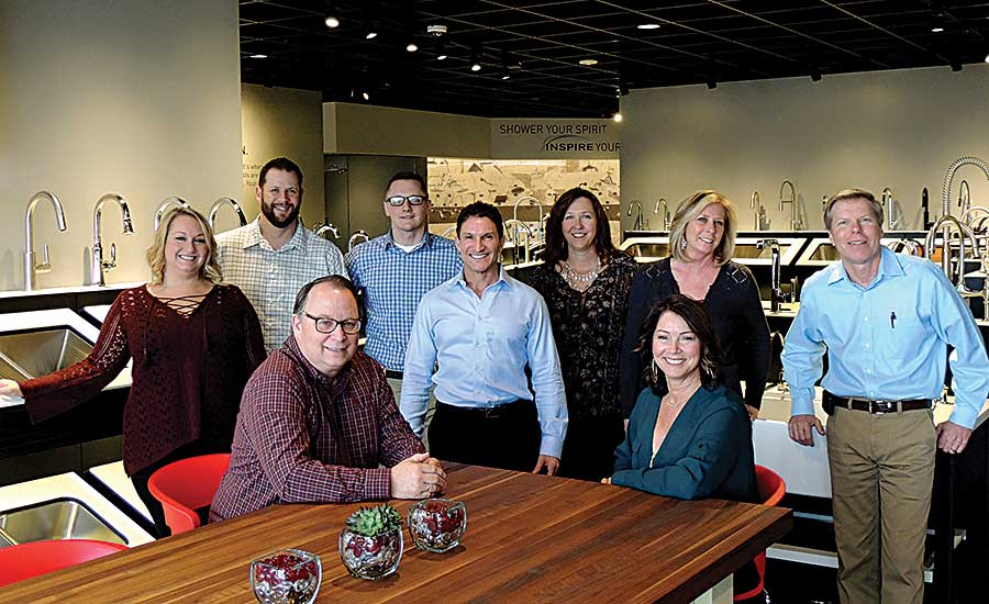 Western Nevada Supply stresses a family- and team-first environment