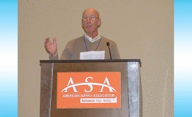 ASA Showroom Manager Council Workshop highlights running a profitable showroom