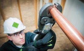 Greenlee pressing tools