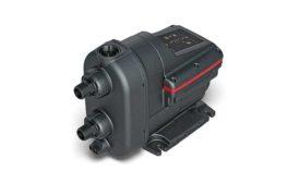 Grundfos pressure-boosting pumps