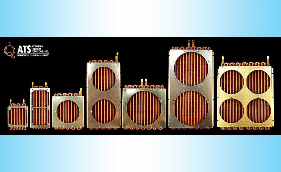 Advanced Thermal Solutions heat exchangers