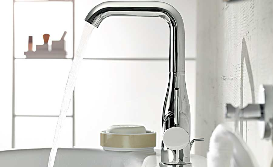GROHE bath faucets