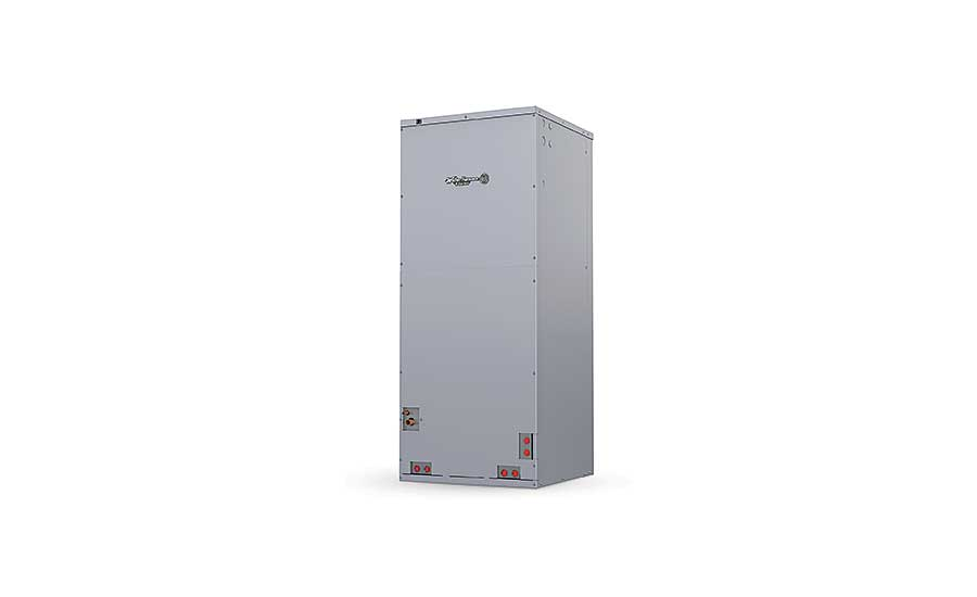 WaterFurnace air handler