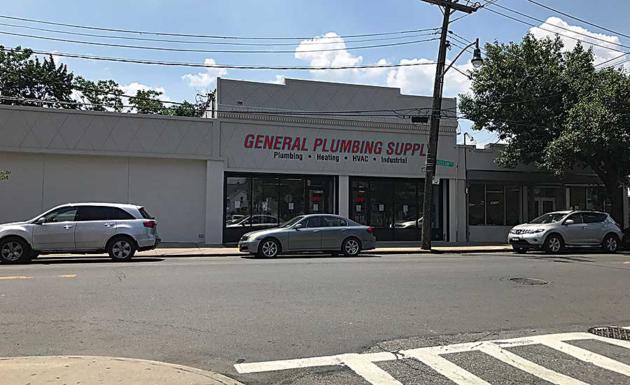 General Plumbing Supply Opens Staten Island Location