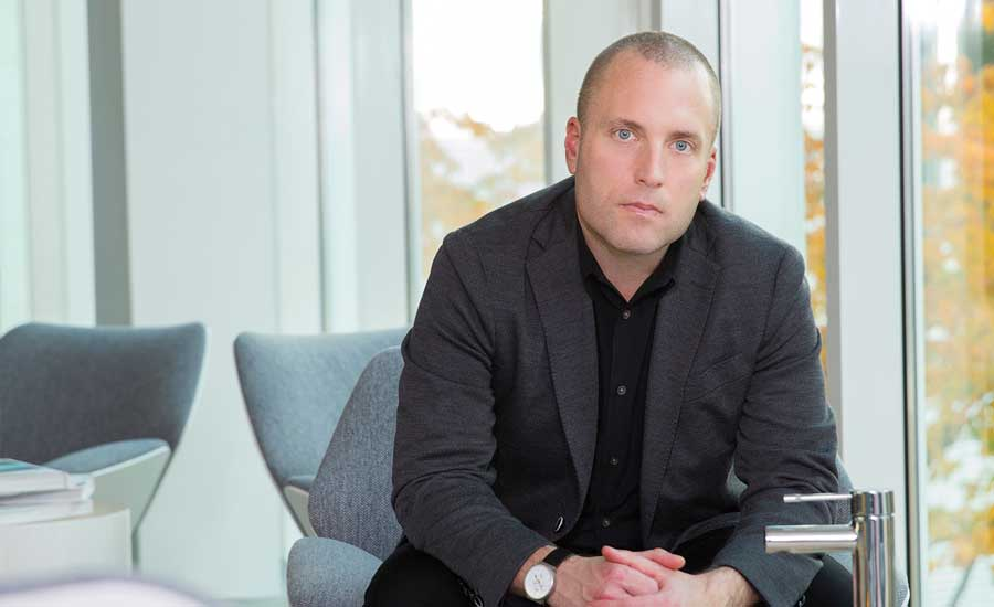 Supply House Times Profile: GROHE's Michael Seum