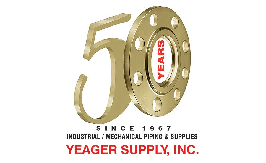 Yeager Supply celebrates 50th anniversary