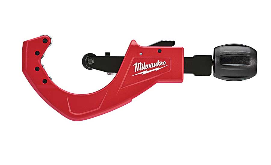 Milwaukee Tool copper-tubng cutters