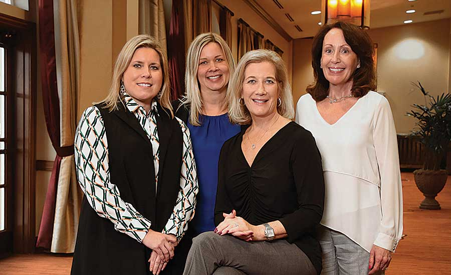 Women in PHCP-PVF industry roundtable panel features female business perspective