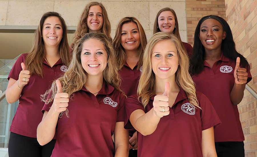 ASA Women in Industry partners with Texas A&M