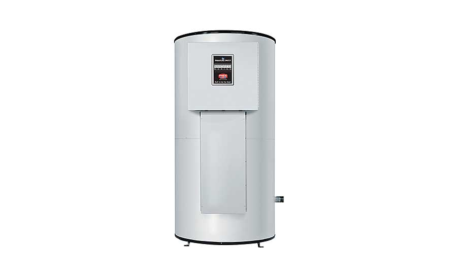 Bradford White electric power water heaters