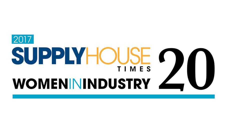 2017 Supply House Times Women in Industry 20