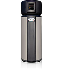 American Standard Water Heaters heat pump water heaters