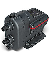 Grundfos booster pump