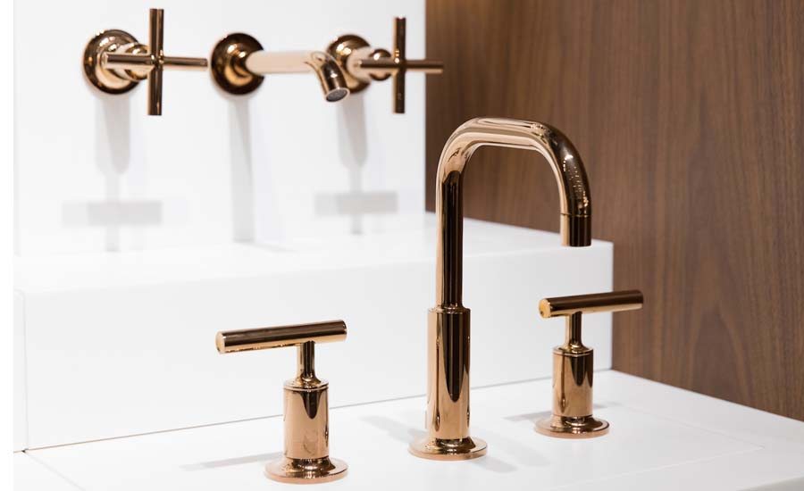Kohler and Kips Bay Palm Beach Show House co-host product launch ...