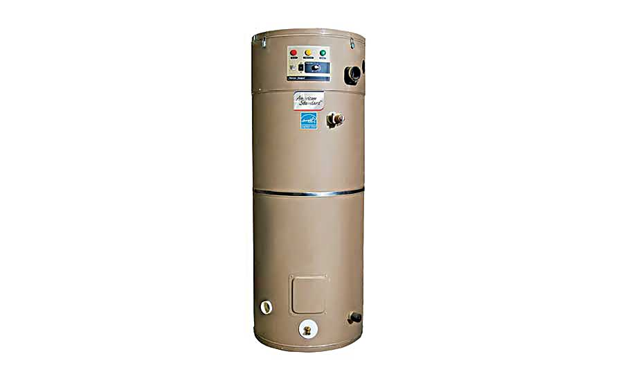 American Standard Water Heaters non-CFC foam-insulated water heaters