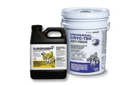 Oatey's Hercules Sludgehammer universal corrosion inhibitor