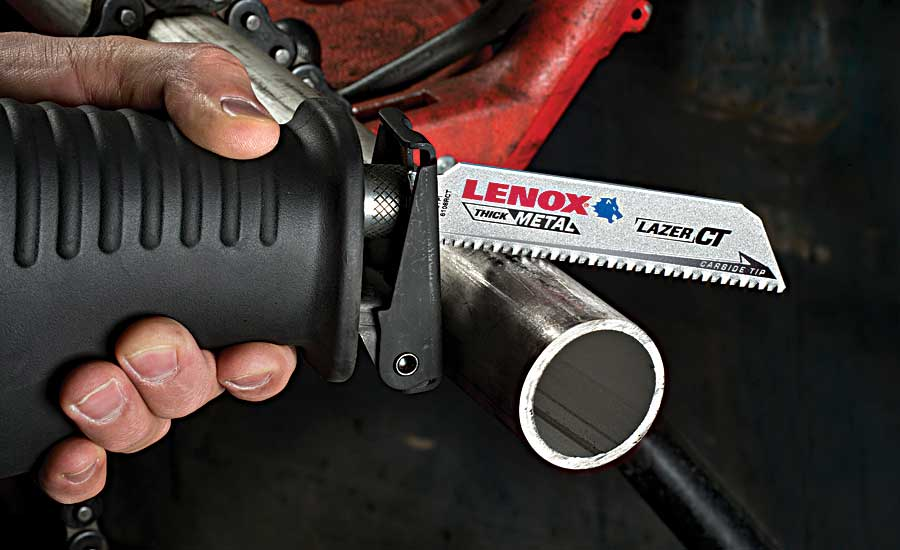 LENOX recip saw blade
