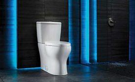 Niagara single-flush HE toilet