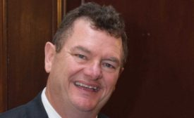 ASA recognizes leadership Tim Milford