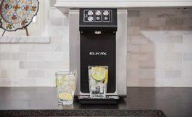 Elkay Premium Water Dispenser