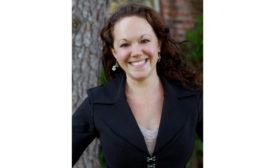 Beth Barnes is the vice president of Hulbert Supply in Plasttsburgh, New York.