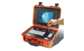 General Pipe Cleaners video inspection systems