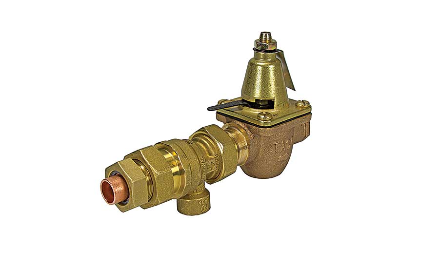 Taco Comfort Solutions boiler feed valve