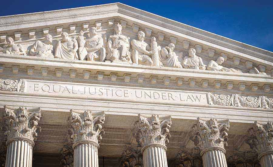 Supreme Court to settle sales  tax fight