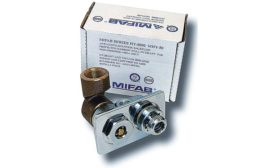 MIFAB wall, ground and roof hydrants