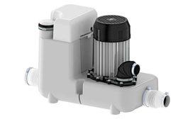 Saniflo heavy-duty commercial drain pump