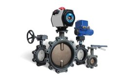 Valve industry sees strong returns