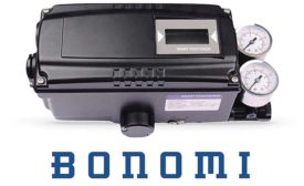 Bonomi North America valve positioners