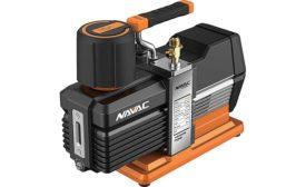 NAVAC vacuum pump